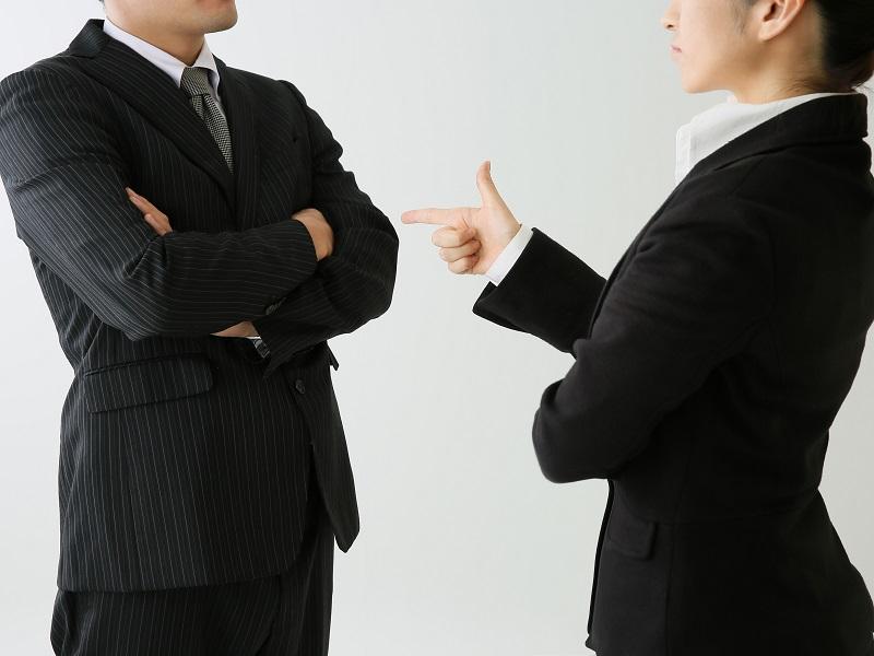 「怒り」のコントロールでキャリアアップ!【5】怒りをうまく伝えるには~効果的な叱り方