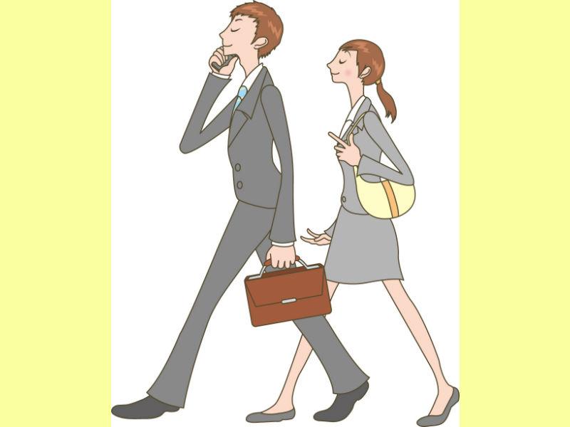"""【""""食わず嫌い""""注意】営業職にも目を向けよう【2】 ~営業に向き・不向きはある?~"""