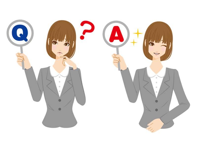 1分でできる!一般常識クイズ【1】 ~就活生ならおさえておきたい時事問題やマナー~