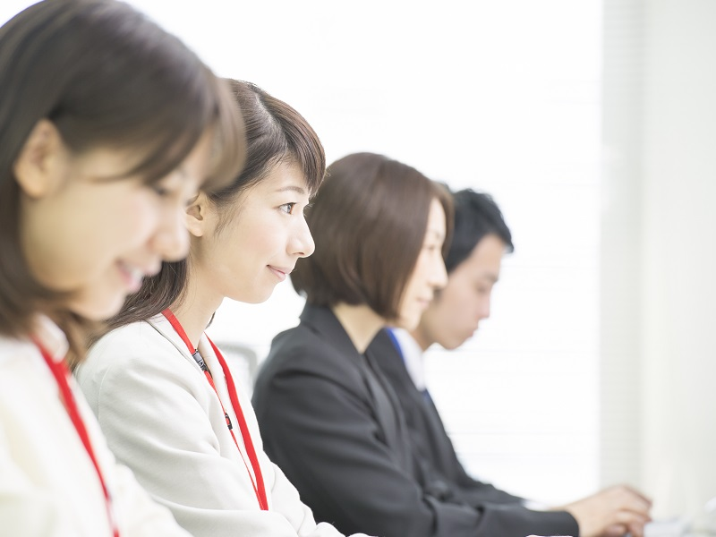 「女性営業」成功ノウハウ【2】仕事に生かせる「女性の強み」6つ