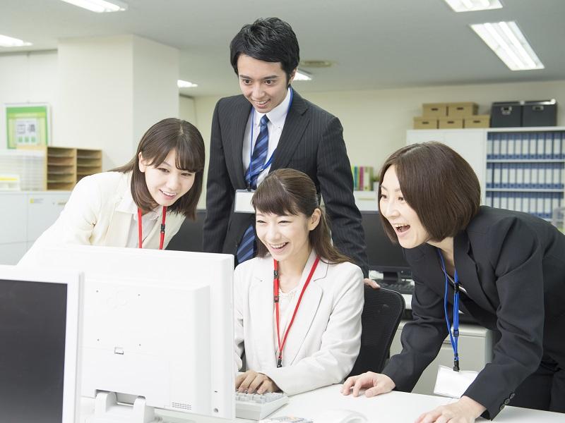 「女性営業」成功ノウハウ【4】リーダーシップを発揮する3つの方法