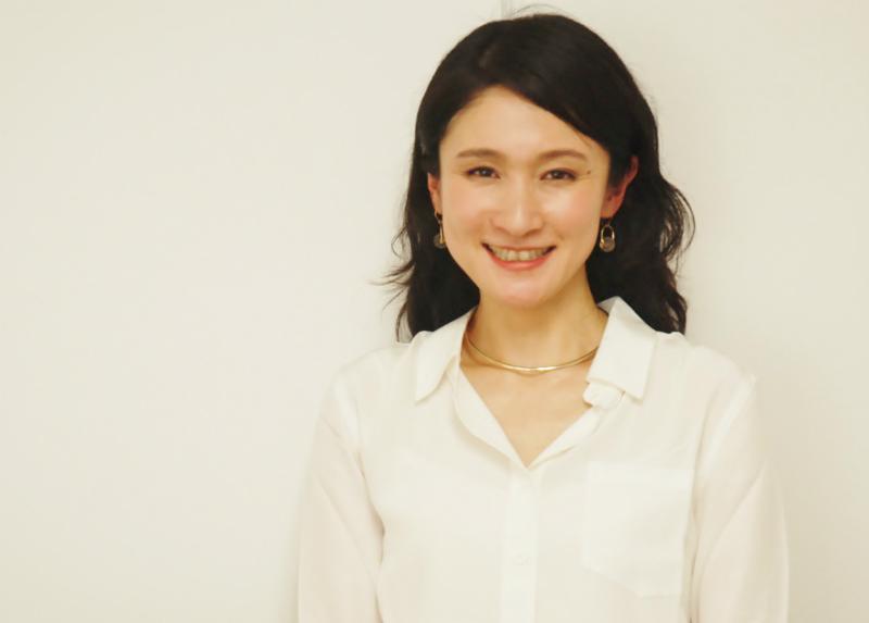 先輩社会人にインタビュー!【1】 働く女性が輝く方法