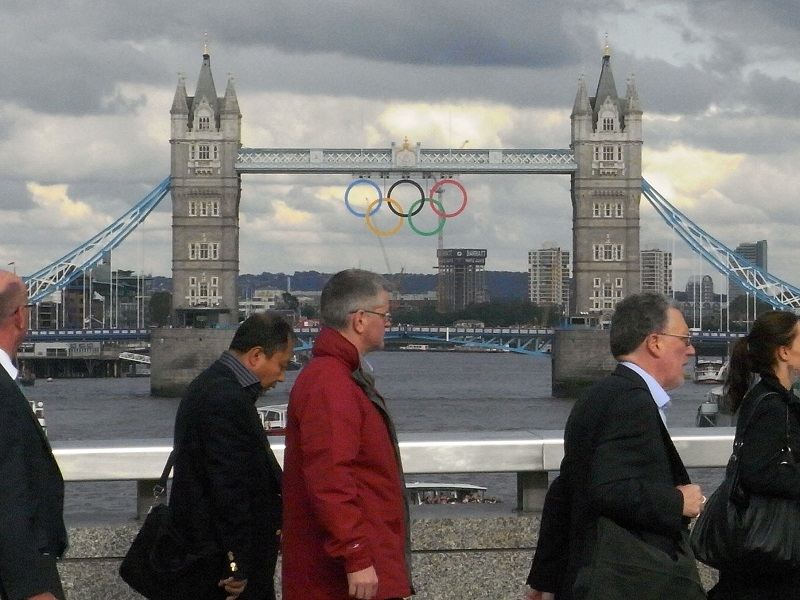 イギリス流のストレスの少ない働き方 ~ロンドン五輪に携わった建築家・山嵜一也さんに聞く~【1】