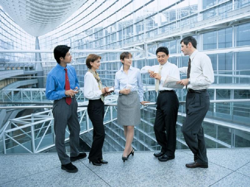 外国籍学生の採用と日本企業の多様性への対応について