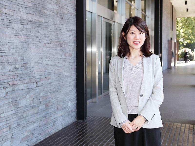 グローバル企業で働く魅力と採用 Interview(3)NTTコミュニケーションズ