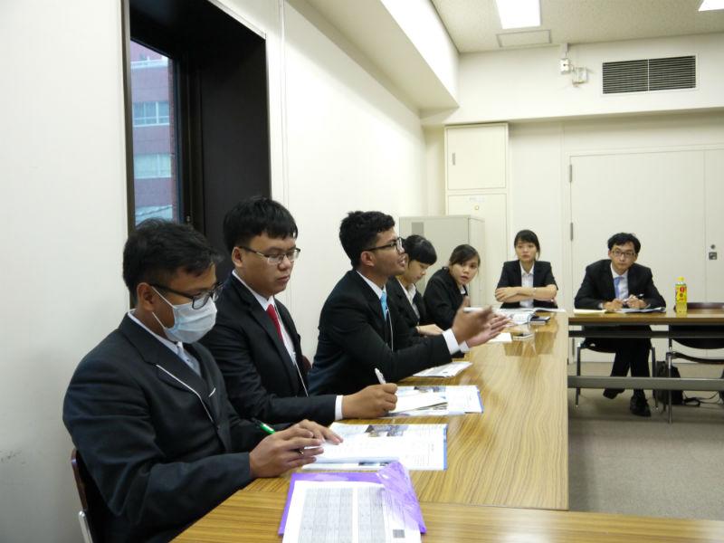 NARFリポート【1】海外大学生の採用に意欲的な日本企業とその狙いを解説