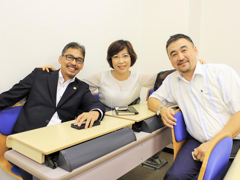 NARFレポート【2】アジアの大学の先生から見た日系企業のイメージは?