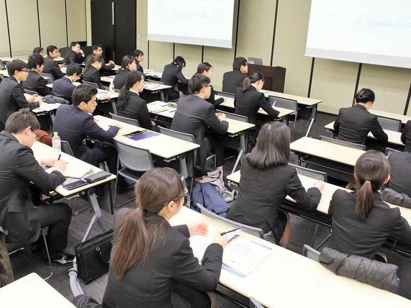 NARFレポート【4】留学生向け就職イベント開催(2日目) 企業の逆オファーは学生のモチベーションに