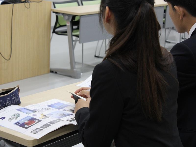 NARF(17年8月開催)レポート【1】日本企業へのアジアの学生のホンネは?
