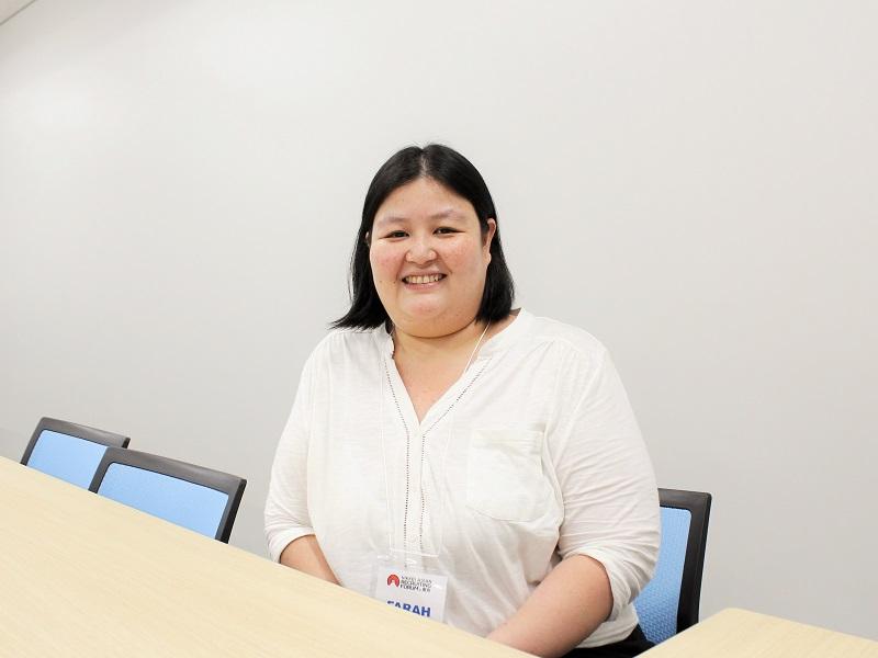 NARF(17年8月開催)レポート【3】フィリピン大・クナナン教授インタビュー「日本企業に言葉の壁」