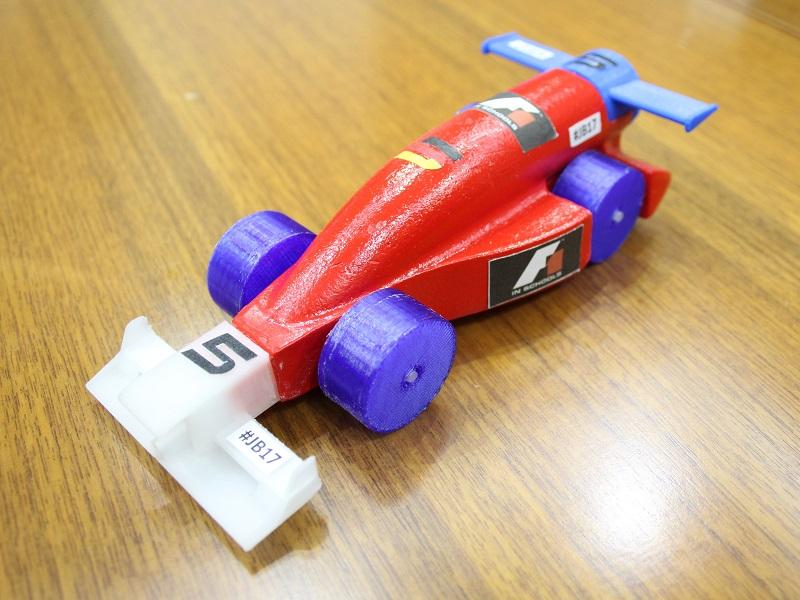 レーシングカー「F1」製作が課題? ニチケイ(日大経済学部)進学者がワクワクする新たな取り組みとは