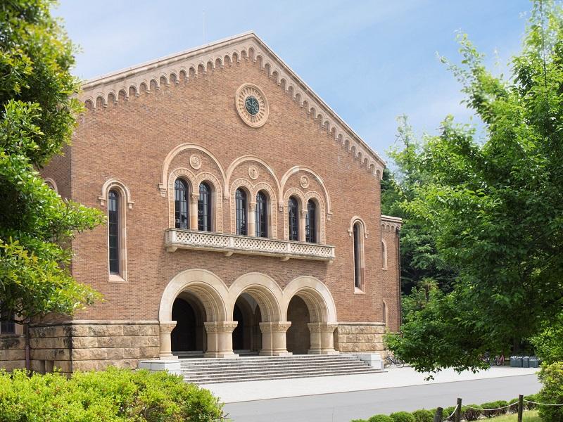 留学生の就職活動【4】大学の就活支援 一橋大学(2)
